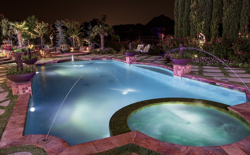 Getting the Right Pool Lights